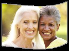 woman seniors